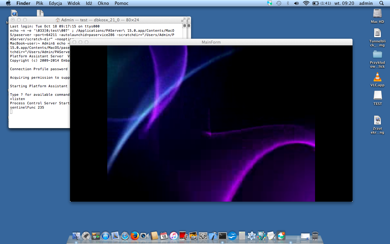 PasLibVlc - VideoLAN player inside Delphi, Lazarus, FreePascal